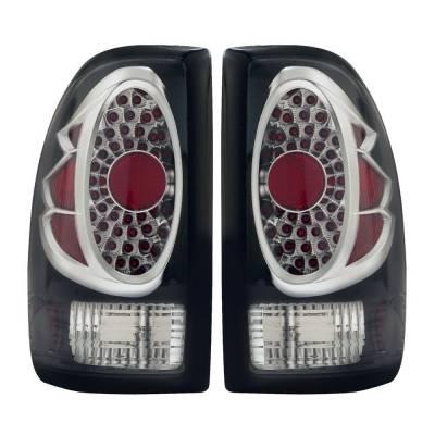 APC - Dodge Dakota APC Parking Lights