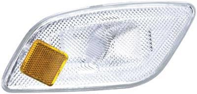 APC - Imprezza WRX Clear Corner Lights
