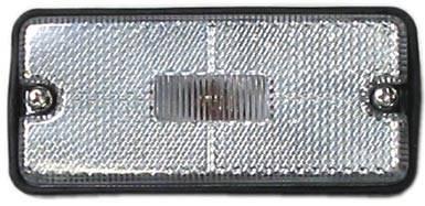 APC - Isuzu Pickup Corner Lights