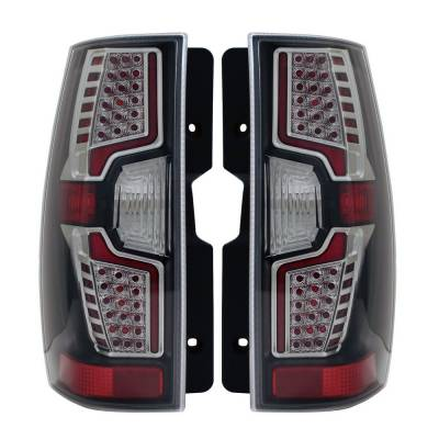 APC - Chevrolet Suburban APC Parking Lights