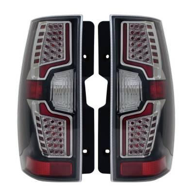 APC - Chevrolet Tahoe APC Parking Lights