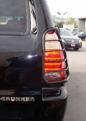 Aries - Toyota 4Runner Aries Taillight Guard Covers