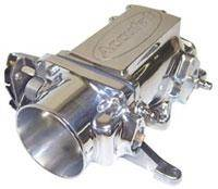 Accufab - Ford Mustang Accufab Throttle Body & Plenum Combo