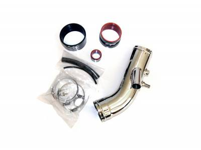 Agency Power - Mitsubishi Lancer Agency Power Turbo Suction Pipe Kit