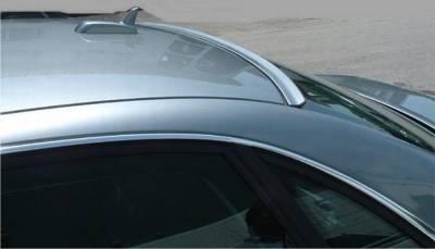 Custom - Custom Roof Spoiler