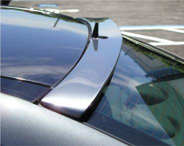 Custom - Roof Wing Spoiler