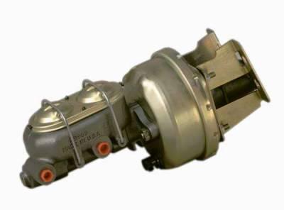 SSBC - SSBC 7 Inch Booster Master Cylinder - A28136