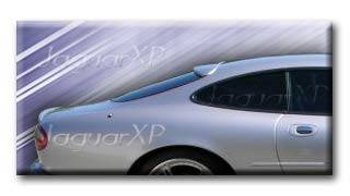 Custom - Coupe Roof Spoiler