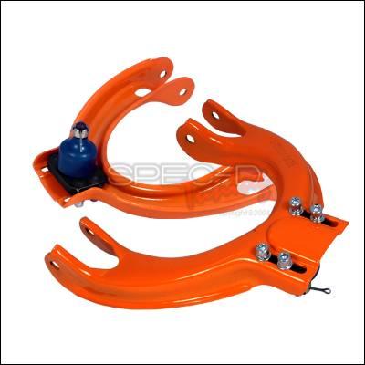 Spec-D - Acura Integra Spec-D Camber Kit - CAM-INT90-OP
