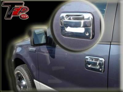 TFP - TFP Stainless Steel Door Handle Insert Accent - 409