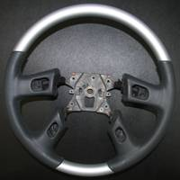 Sherwood - Isuzu Ascender Sherwood Steering Wheel