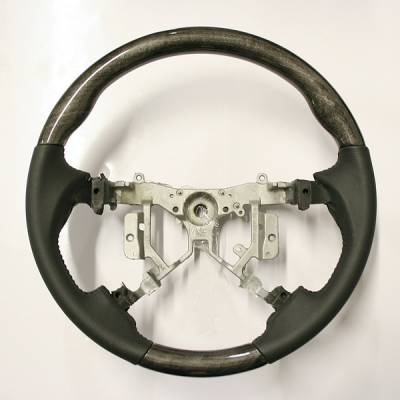 Sherwood - Toyota Highlander Sherwood Steering Wheel