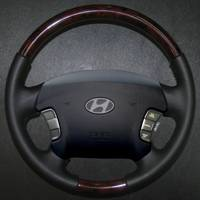Sherwood - Hyundai Sonata Sherwood Steering Wheel