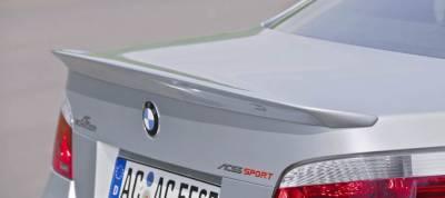 AC Schnitzer - E60 Rear Spoiler