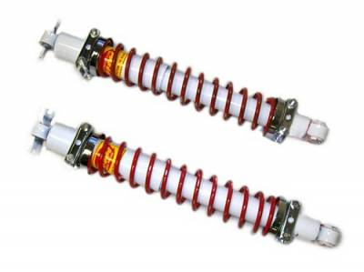 Strutmasters - Cadillac Fleetwood Strutmasters Rear Coil Over Shock Conversion Kit - CAD-R3