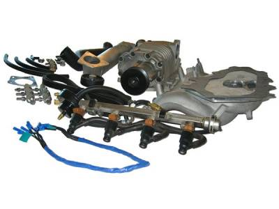 Custom - BMW 1.8 1.9L Supercharger