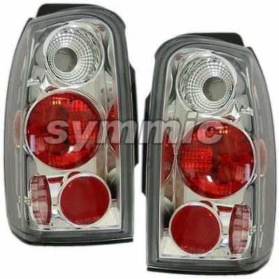 Custom - Euro Altezza Taillights