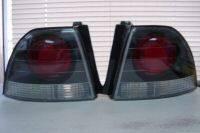 Custom - APC Euro Carbon Fiber Taillights