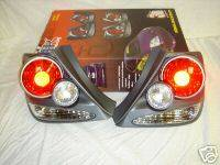 Custom - Retro Euro Taillights
