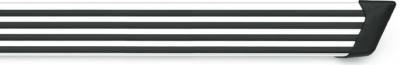 ATS Design - Honda Ridgeline ATS Platinum Series Running Boards