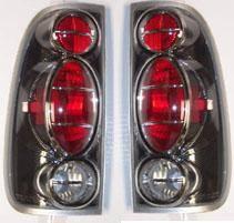 Custom - Carbon Depo Taillights