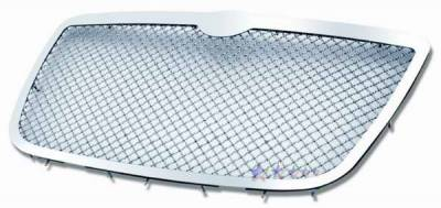 TFP - TFP Stainless Steel Wire Mesh Grille Inserts - Horizontal - 753