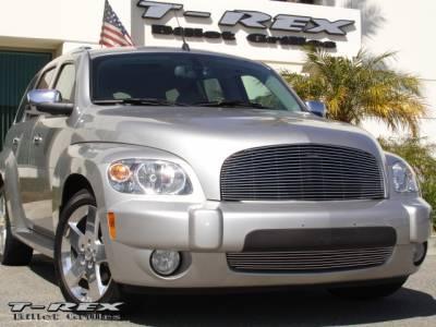 T-Rex - Chevrolet HHR T-Rex Billet Grille Insert - 20090