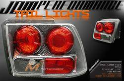 Custom - JDM Carbon Taillights