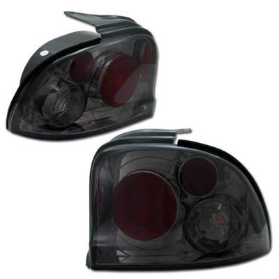 Custom - JDM Smoke Taillights