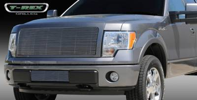 T-Rex - Ford F150 T-Rex Billet Grille - 1PC - 20568