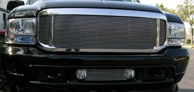 T-Rex - Ford Superduty T-Rex Billet Grille Insert - 3PC Style - 20570