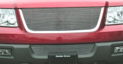 T-Rex - Ford Expedition T-Rex Billet Grille Insert - 23 Bars - 20590