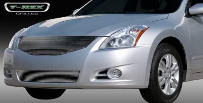 T-Rex - Nissan Altima T-Rex Billet Grille Insert - 20767