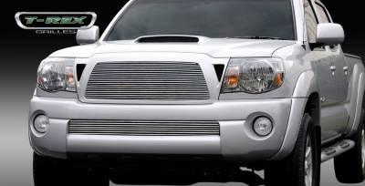 T-Rex - Toyota Tacoma T-Rex Billet Grille Insert - 20 Bars - 20936