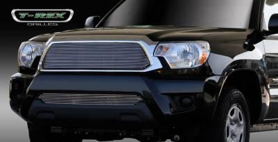 T-Rex - Toyota Tacoma T-Rex Billet Grille Insert - 20938