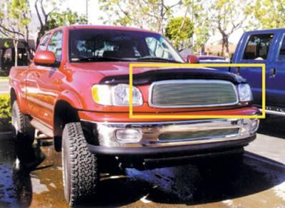 T-Rex - Toyota Tundra T-Rex Billet Grille Insert - 19 Bars - 20955