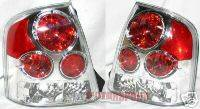 Custom - JDM Chrome Taillights