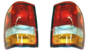 Custom - Replacament Taillights