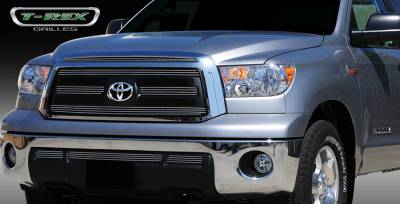 T-Rex - Toyota Tundra T-Rex Billet Grille Overlay - 5PC - 21961