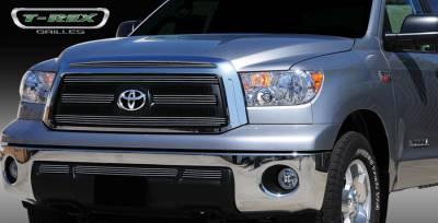 T-Rex - Toyota Tundra T-Rex Billet Grille Overlay - 5PC - 21961