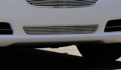 T-Rex - Chrysler 300 T-Rex Bumper Billet Grille - 25433