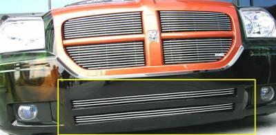 T-Rex - Dodge Magnum T-Rex Bumper Billet Grille Insert - 2PC - 25473