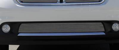 T-Rex - Dodge Durango T-Rex Bumper Billet Grille - 25492