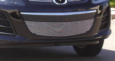 T-Rex - Mazda CX-7 T-Rex Bumper Billet Grille Insert - 25638