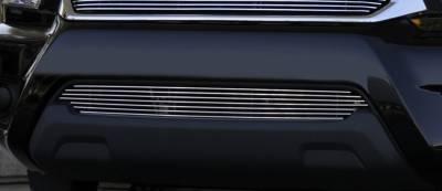 T-Rex - Toyota Tacoma T-Rex Bumper Billet Grille Insert - 25938
