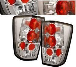 Custom - Titan Chrome Altezza Taillights