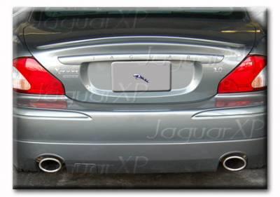 Custom - Polished Single Exhaust Tip