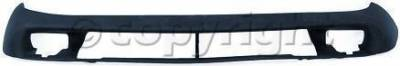 Custom - FRONT LOWER VALANCE