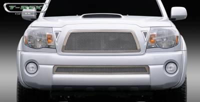 T-Rex - Toyota Tacoma T-Rex Upper Class Mesh Grille - 54936