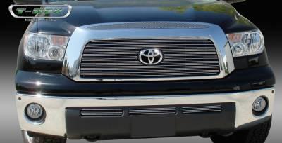 T-Rex - Toyota Tundra T-Rex Upper Class Top Grille Accent - 1PC - 54958